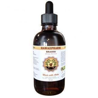 Brahmi Liquid Extract, Brahmi Liquid (Bacopa Monnieri) Tincture