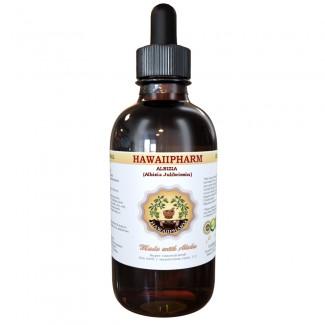 Albizia Liquid Extract, Albizia (Albizia julibrissin) Flower Tincture Supplement