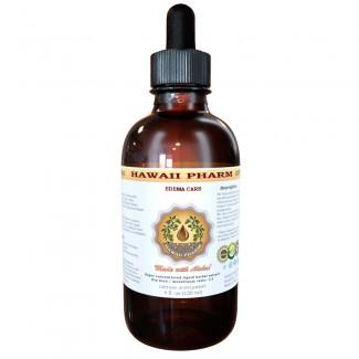 Edema Care Liquid Extract, Bilberry (Vaccinium Myrtillus) Berry, Dandelion (Taraxacum Officinale) Leaf, Grape (Vitis Vinifera) Seed Tincture Supplement